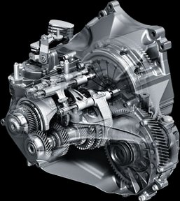 6-SPEED SKYACTIV-MT